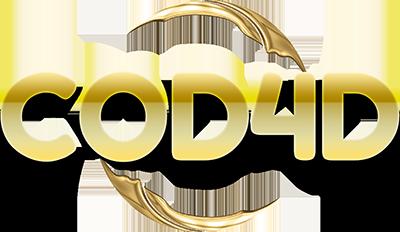 cod4d