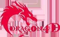 dragon4d